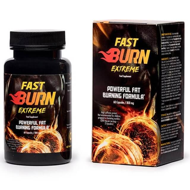Fast burn extreme kopen