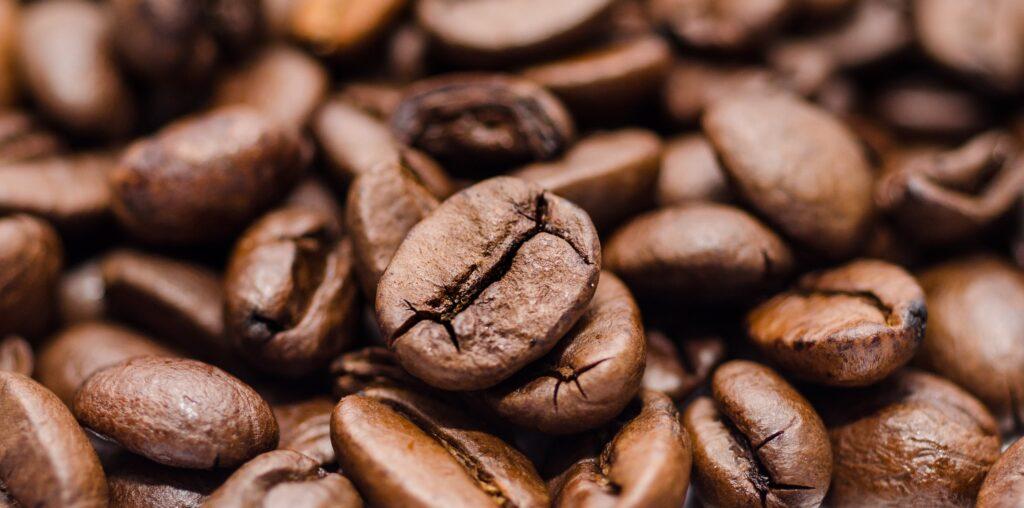 Voordelen Green Coffee 5K