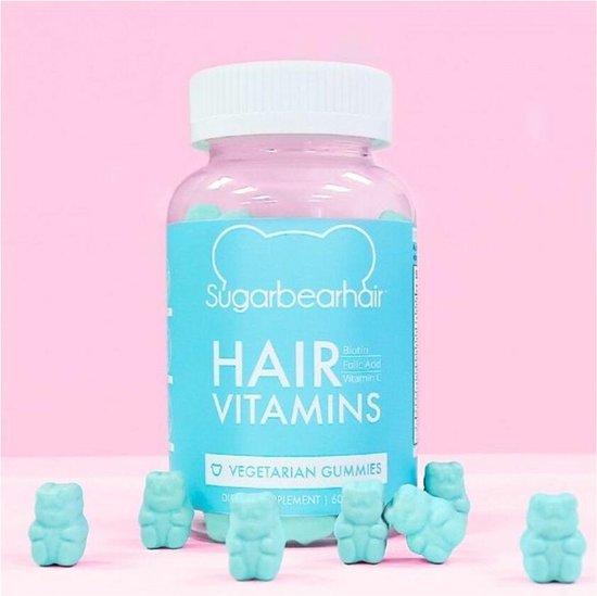 Sugar bear hair review