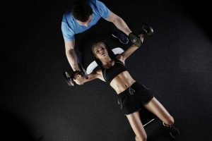 personal trainer in Twente