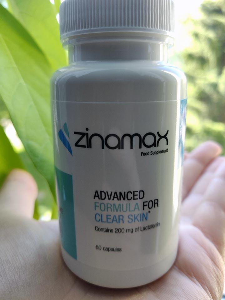 Zinamax