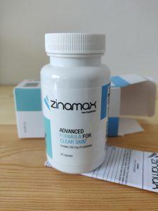 Zinamax gebruik